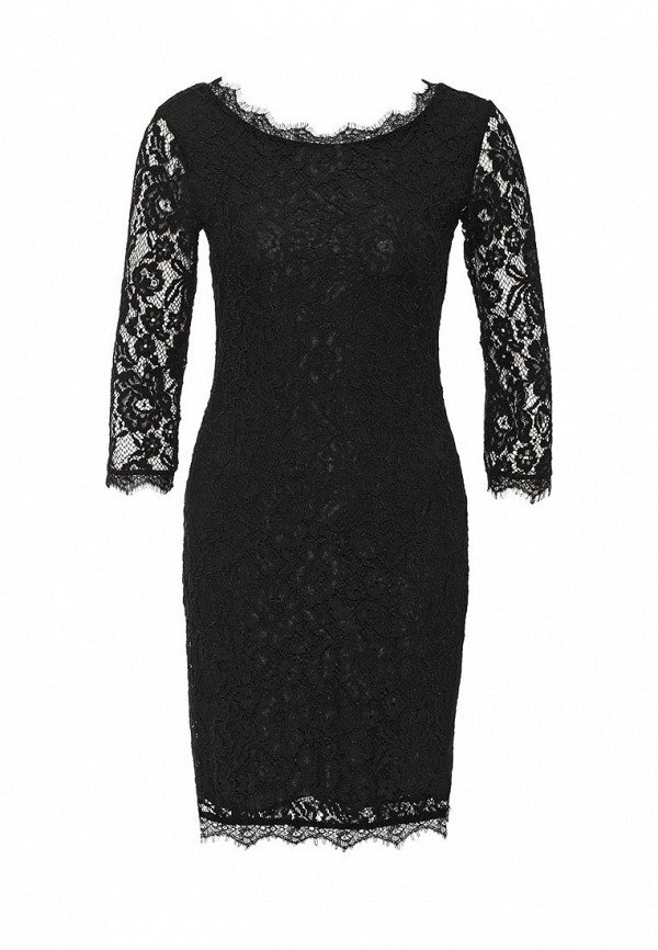 Платье-мини Tom Tailor (Том Тейлор) 5018890.00.70