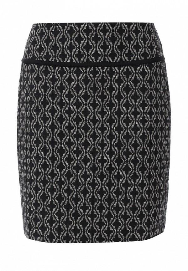 Прямая юбка Tom Tailor (Том Тейлор) 5513092.63.70