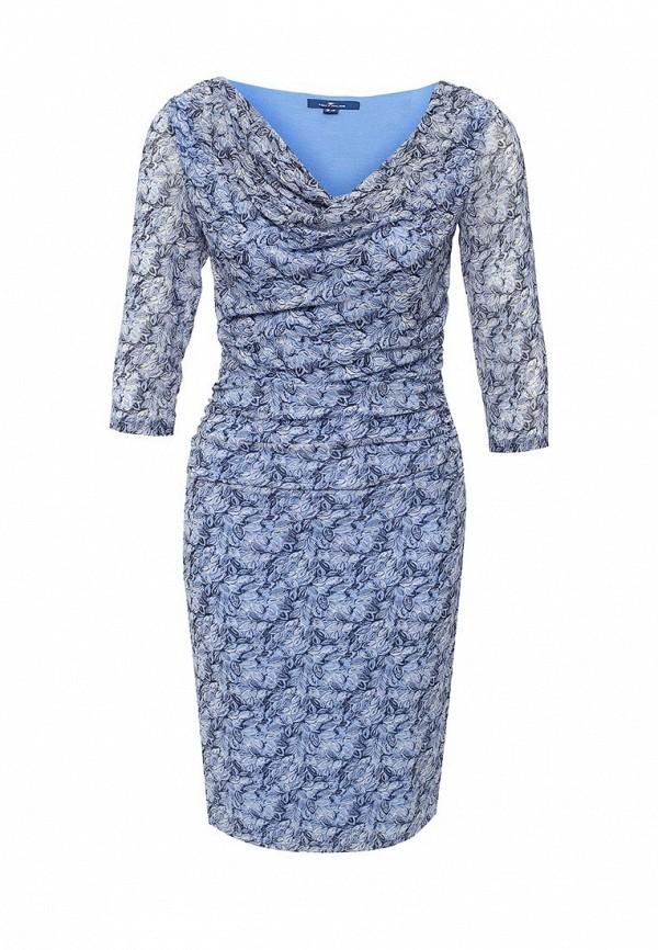 Платье-миди Tom Tailor (Том Тейлор) 5018736.00.70