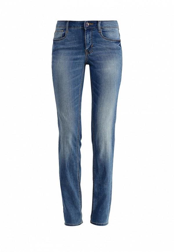 Прямые джинсы Tom Tailor (Том Тейлор) 6204142.09.70