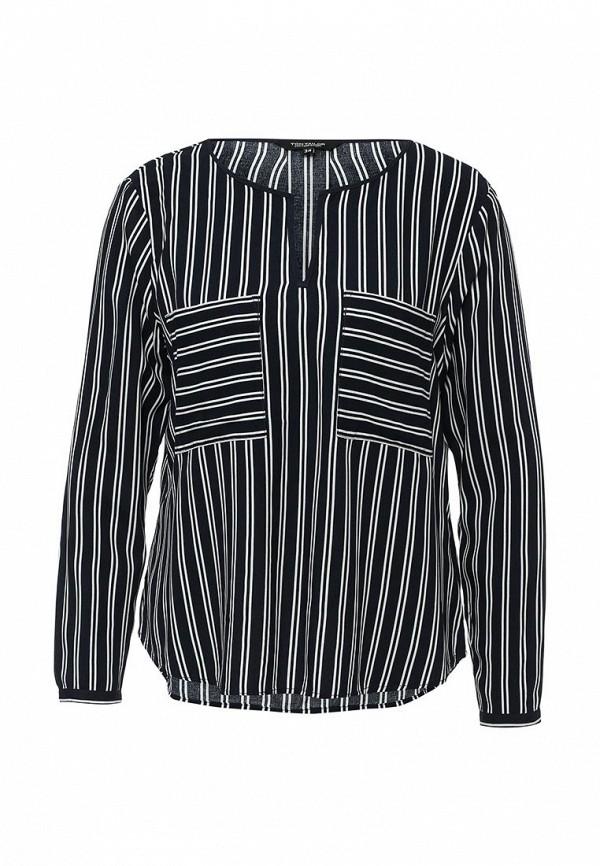 Блуза Tom Tailor (Том Тейлор) 2031401.00.75