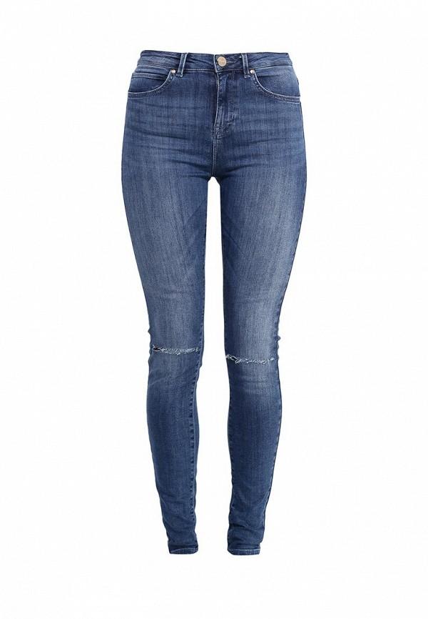 Зауженные джинсы Tom Tailor (Том Тейлор) 6204429.00.75