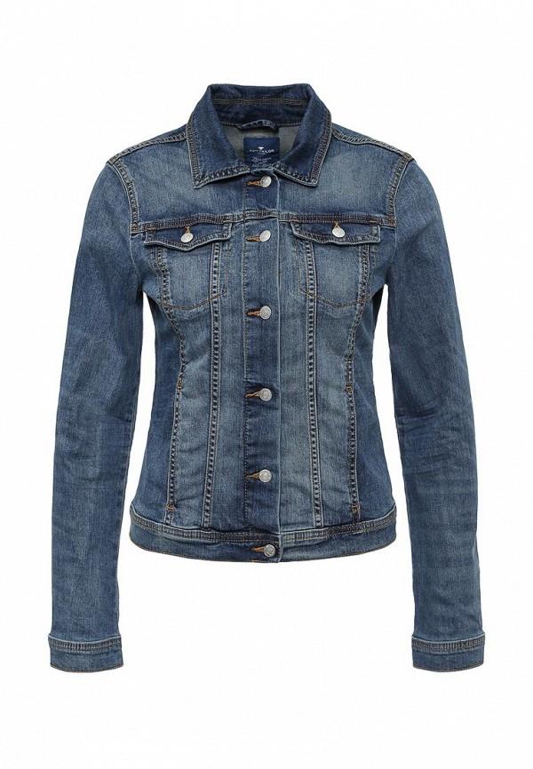 Джинсовая куртка Tom Tailor (Том Тейлор) 3532627.99.70
