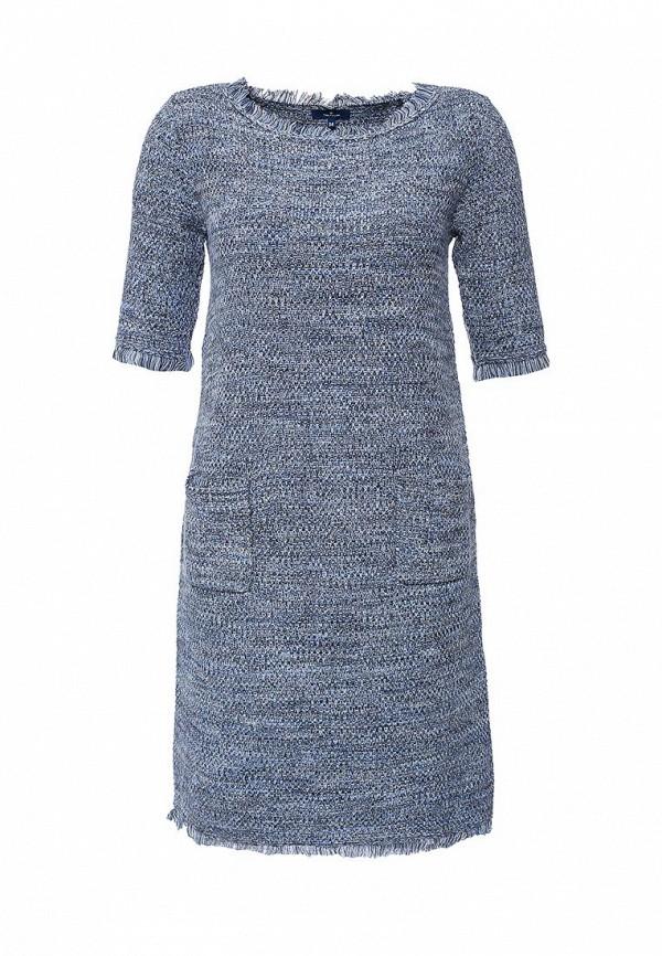 Платье-миди Tom Tailor (Том Тейлор) 5019052.01.70
