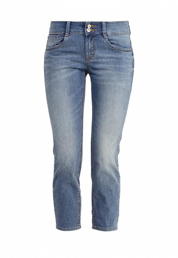 Зауженные джинсы Tom Tailor (Том Тейлор) 6204416.00.70