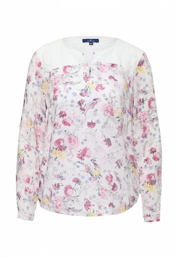 Блуза Tom Tailor (Том Тейлор) 2031487.00.70