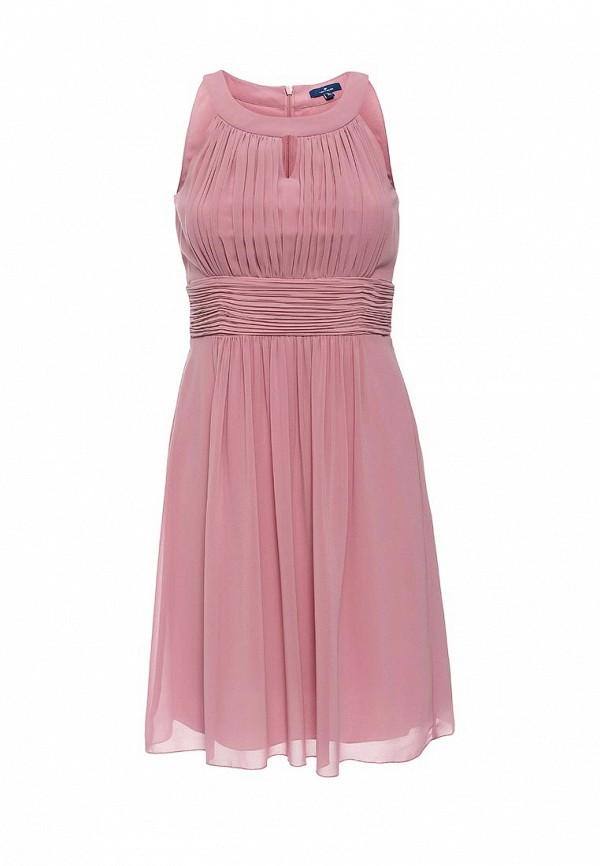 Платье-миди Tom Tailor (Том Тейлор) 5019071.00.70