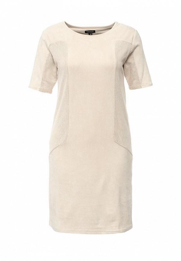 Платье-миди Tom Tailor (Том Тейлор) 5019084.00.75