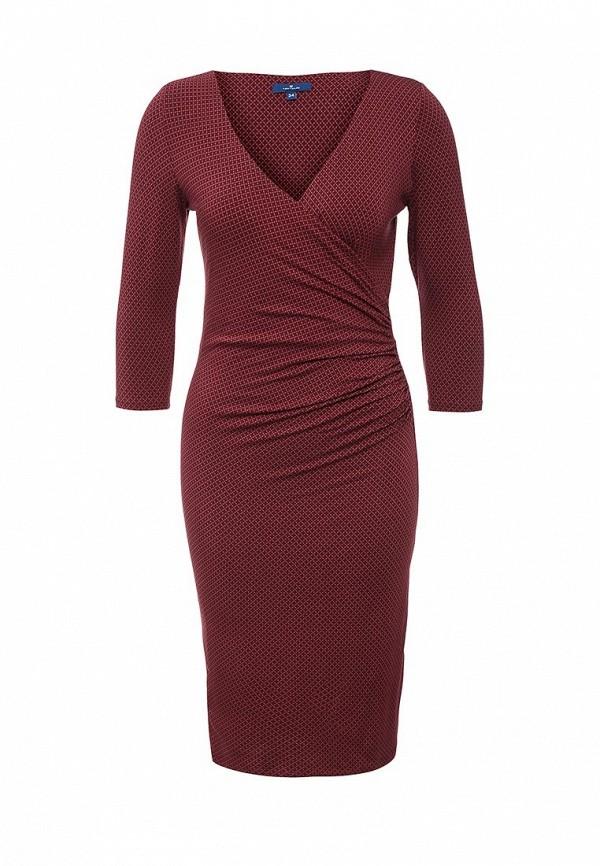 Платье-миди Tom Tailor (Том Тейлор) 5018888.00.70