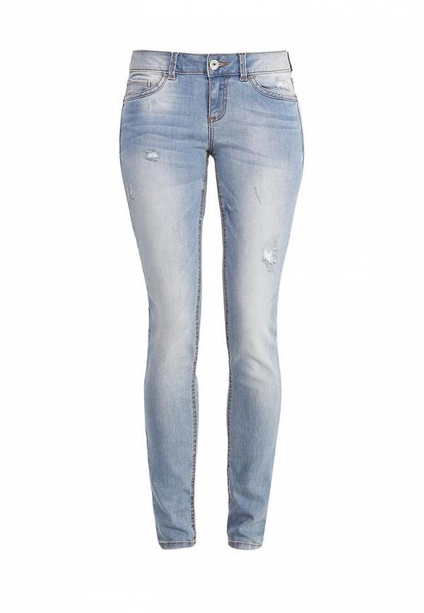 Зауженные джинсы Tom Tailor Denim 6204206.09.71
