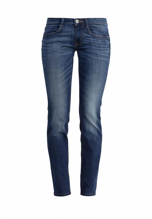 Зауженные джинсы Tom Tailor (Том Тейлор) 6204495.00.70