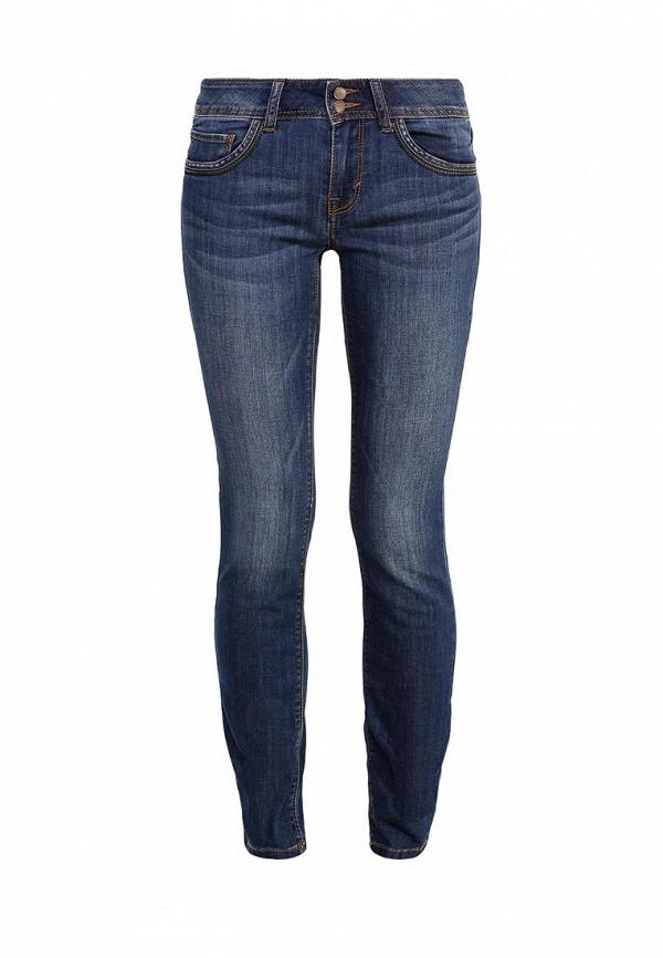 Зауженные джинсы Tom Tailor (Том Тейлор) 6204810.00.70