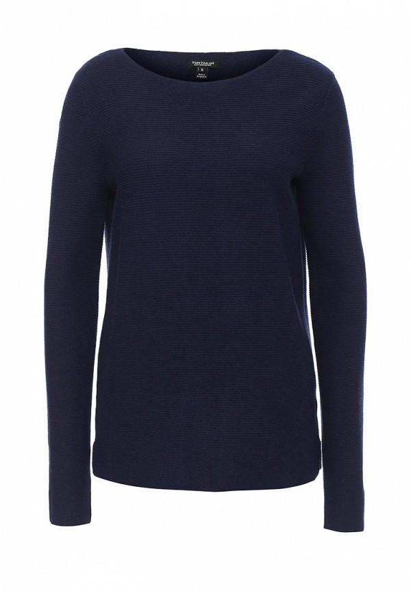 Пуловер Tom Tailor (Том Тейлор) 3021269.09.75