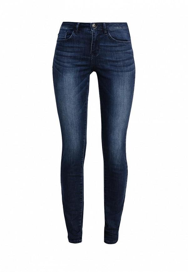 Зауженные джинсы Tom Tailor (Том Тейлор) 6204919.09.75