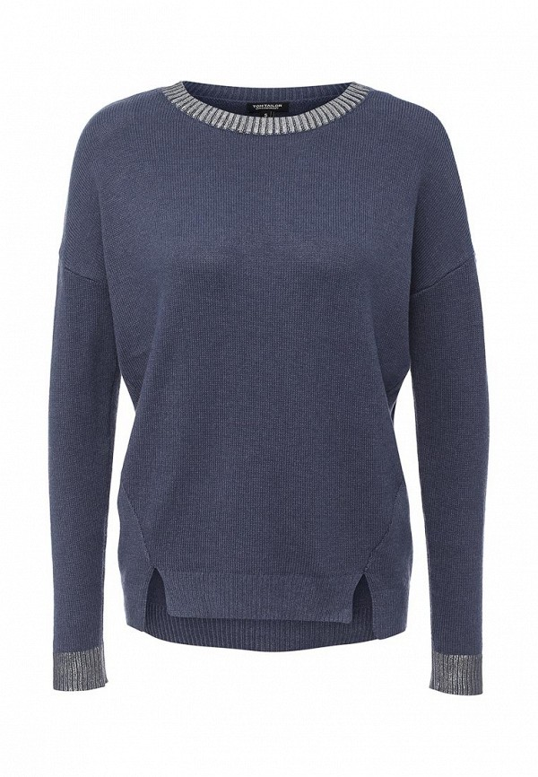 Пуловер Tom Tailor (Том Тейлор) 3021475.00.75