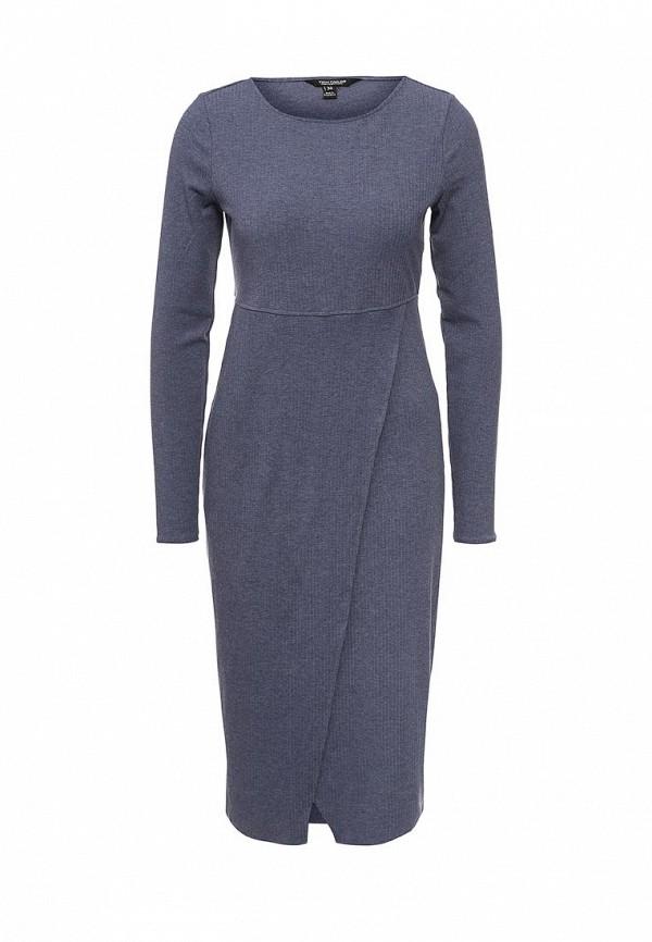 Вязаное платье Tom Tailor (Том Тейлор) 5019348.00.75