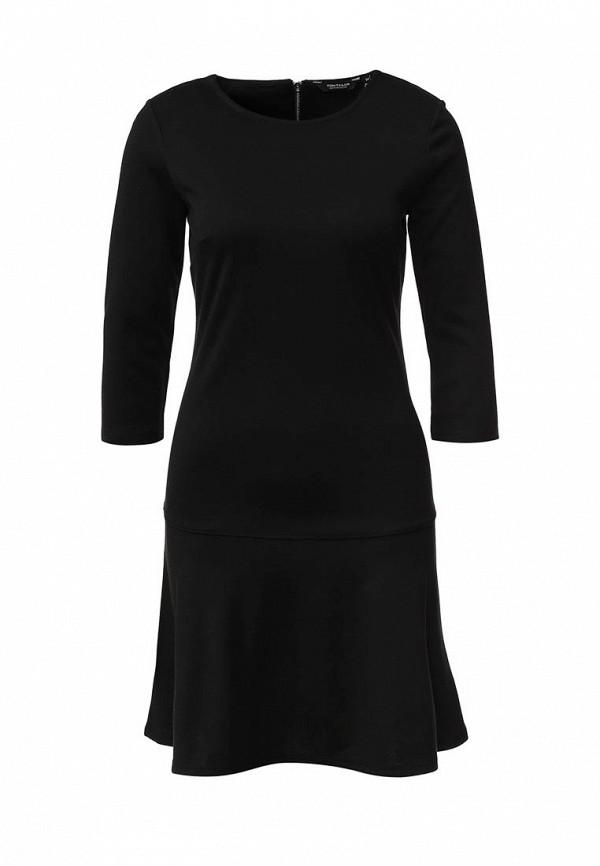 Вязаное платье Tom Tailor (Том Тейлор) 5019558.00.75