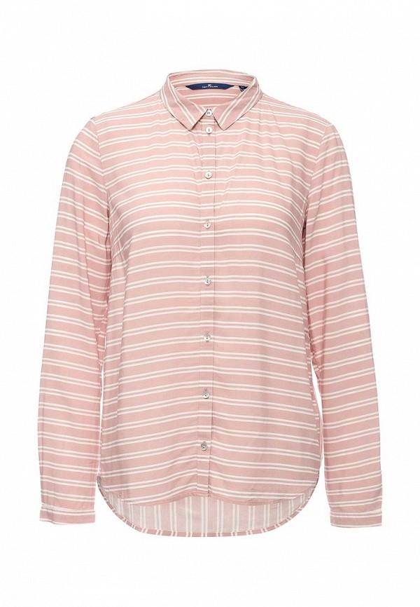 Рубашка Tom Tailor (Том Тейлор) 2032278.00.70