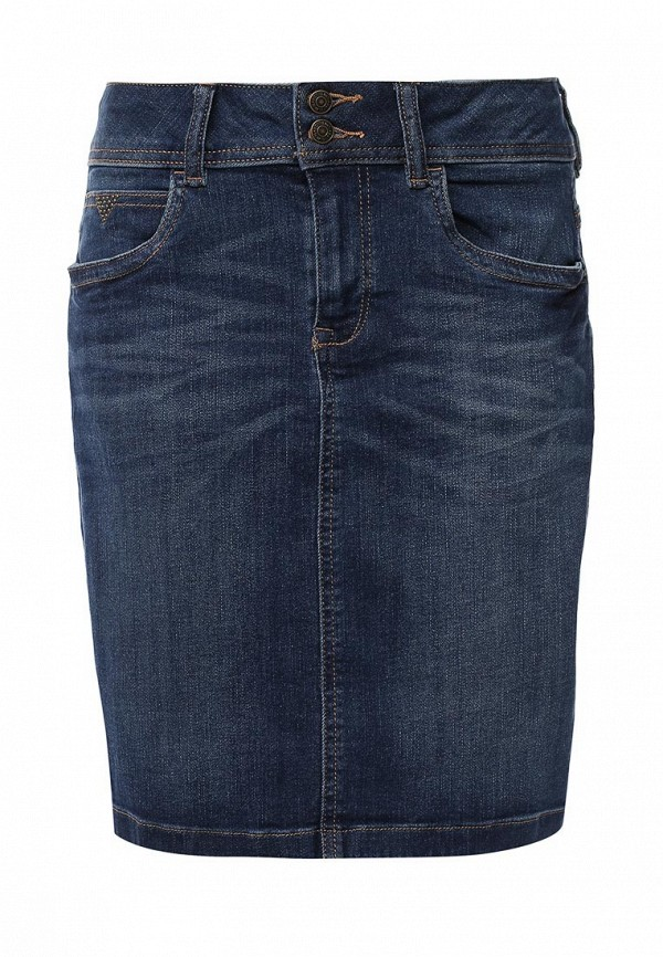 Юбка джинсовая Tom Tailor 5513309.00.70