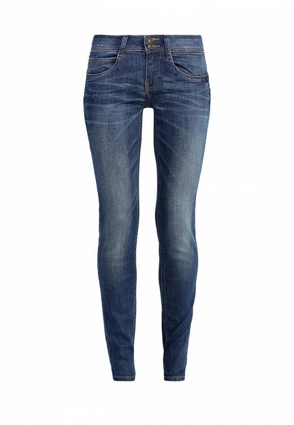 Зауженные джинсы Tom Tailor (Том Тейлор) 6204939.00.70
