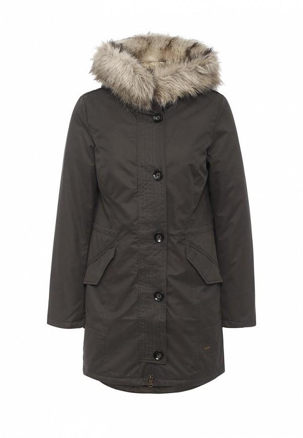 Утепленная куртка Tom Tailor (Том Тейлор) 3820908.77.70