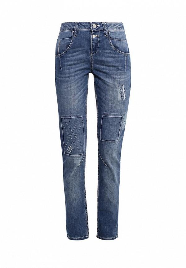 Зауженные джинсы Tom Tailor (Том Тейлор) 6205514.00.70