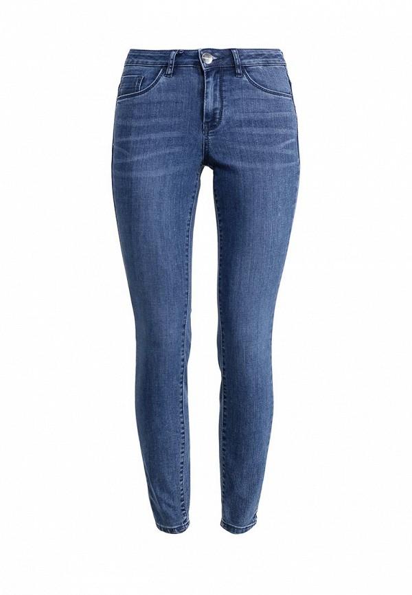 Зауженные джинсы Tom Tailor (Том Тейлор) 6205730.09.75