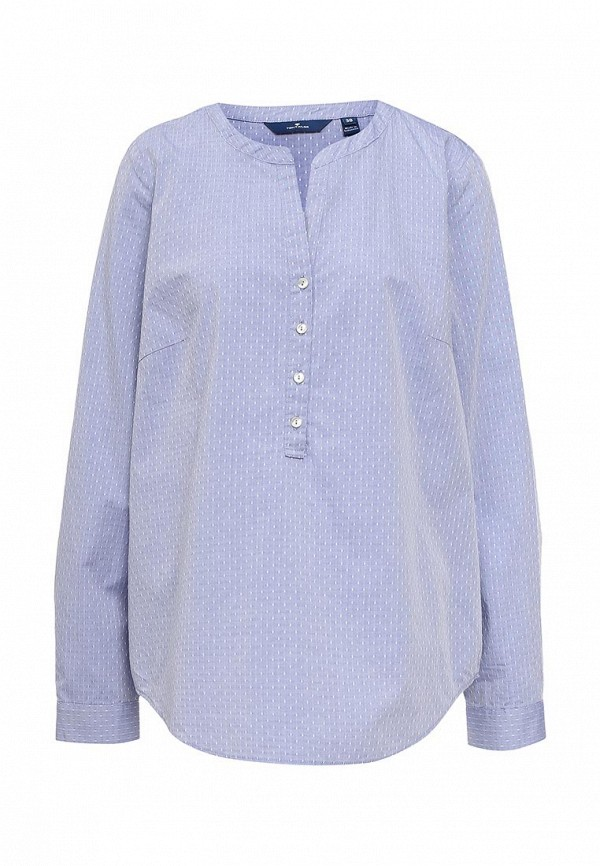 Блуза Tom Tailor Tom Tailor TO172EWPZO70 блуза tom tailor