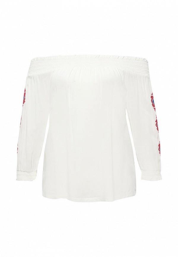 Блуза Tom Tailor Tom Tailor TO172EWPZO72 блуза tom tailor