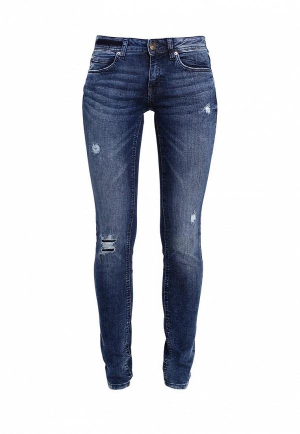 Зауженные джинсы Tom Tailor (Том Тейлор) 6205460.00.70