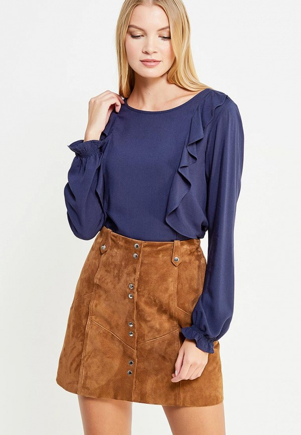 цена Блуза Tom Tailor Tom Tailor TO172EWXYR42 онлайн в 2017 году