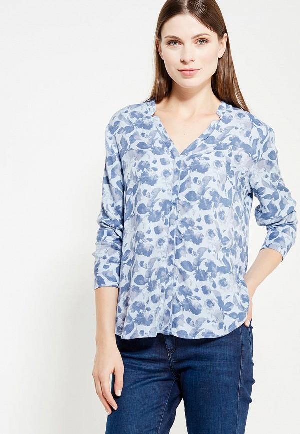 цена Блуза Tom Tailor Tom Tailor TO172EWZFJ31 онлайн в 2017 году