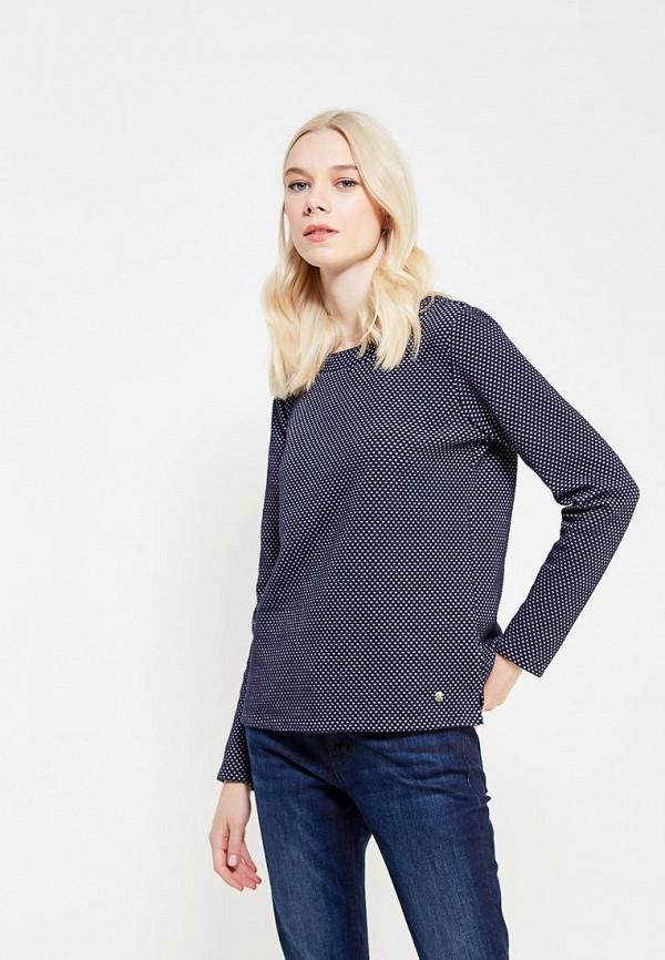 цена Блуза Tom Tailor Tom Tailor TO172EWZFK17 онлайн в 2017 году