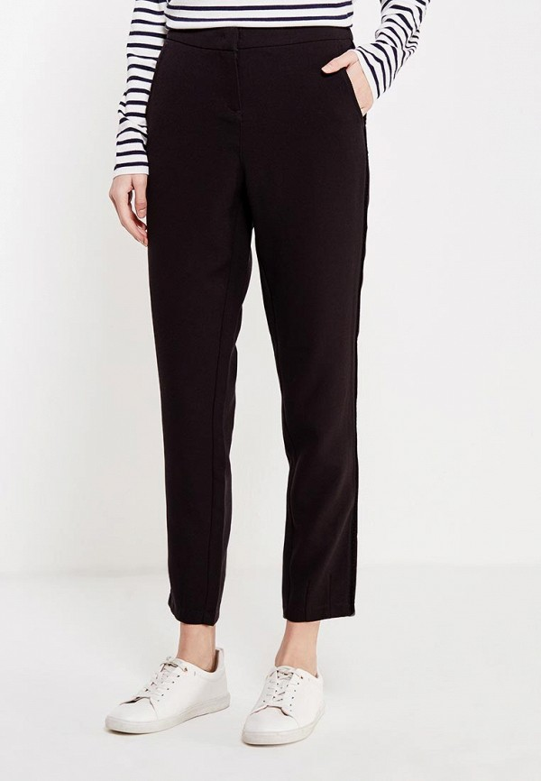 Брюки Tom Tailor Tom Tailor TO172EWZFL27 tom tailor брюки regular slim tom tailor 640472900102983