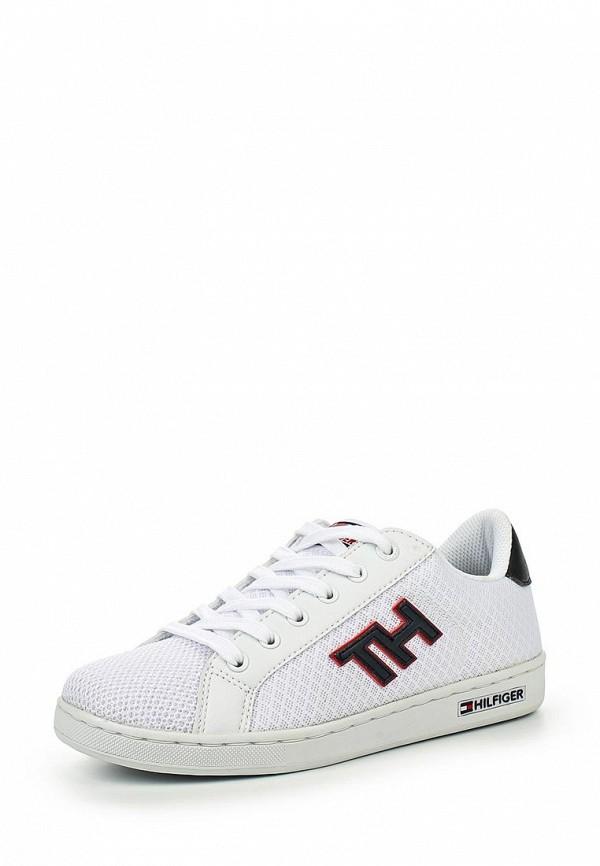 Кроссовки для мальчиков Tommy Hilfiger (Томми Хилфигер) FB56820854
