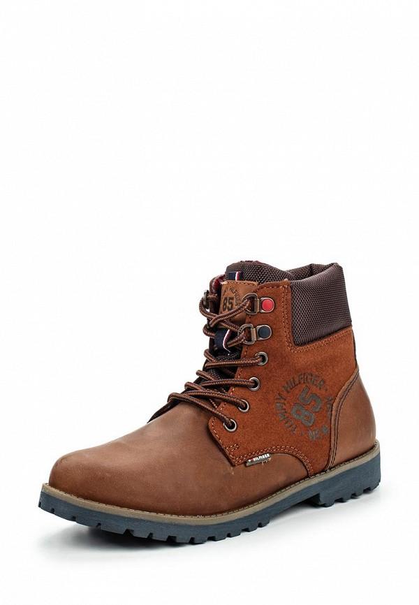 Ботинки Tommy Hilfiger FB56821693