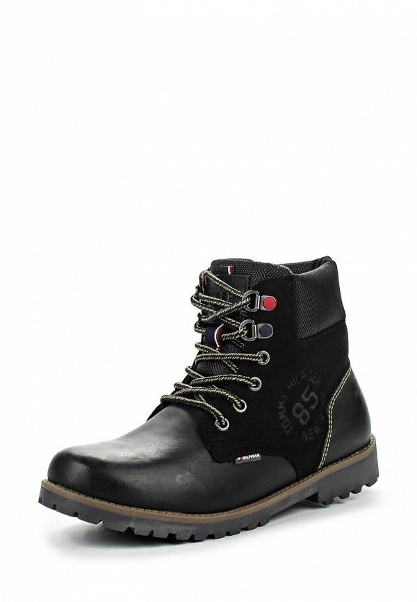 Ботинки для мальчиков Tommy Hilfiger (Томми Хилфигер) FB56821693