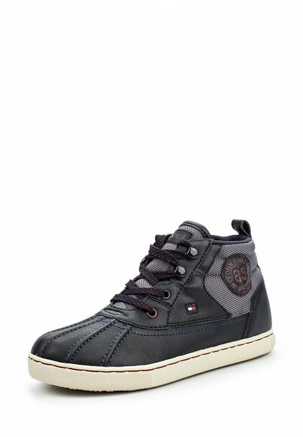 Ботинки для мальчиков Tommy Hilfiger (Томми Хилфигер) FB56821711