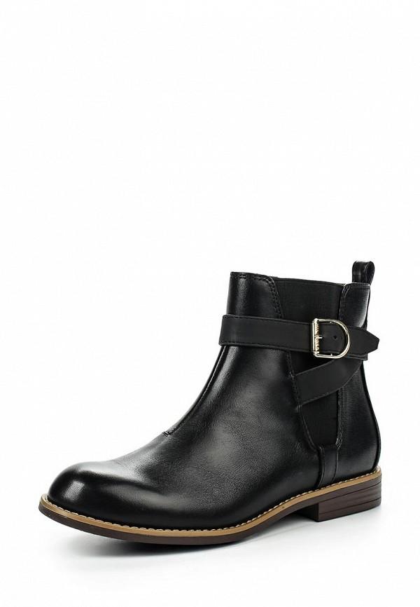 Ботинки для девочек Tommy Hilfiger (Томми Хилфигер) FG56821865