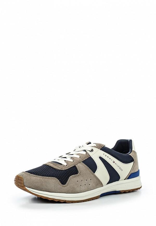 Мужские кроссовки Tommy Hilfiger (Томми Хилфигер) FM56818995