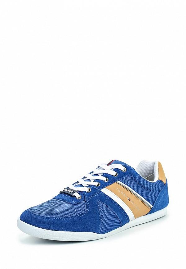 Мужские кроссовки Tommy Hilfiger (Томми Хилфигер) FM56819002