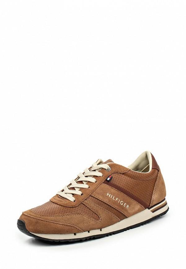 Мужские кроссовки Tommy Hilfiger (Томми Хилфигер) FM56821349