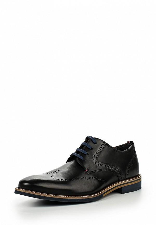 Мужские туфли Tommy Hilfiger (Томми Хилфигер) FM56821418