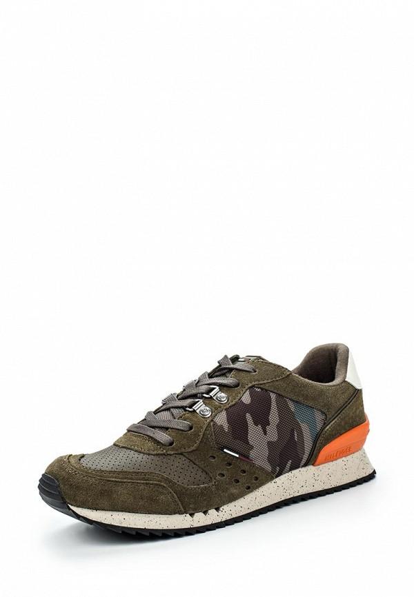 Мужские кроссовки Tommy Hilfiger (Томми Хилфигер) EM56821451