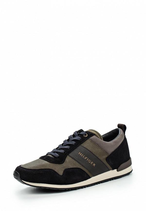 Мужские кроссовки Tommy Hilfiger (Томми Хилфигер) FM56821679