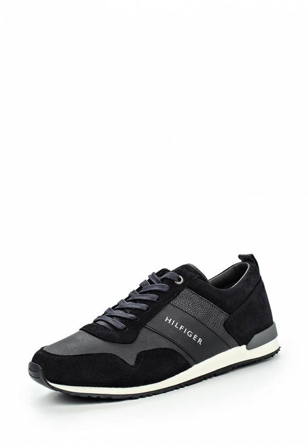 Мужские кроссовки Tommy Hilfiger (Томми Хилфигер) FM56821680