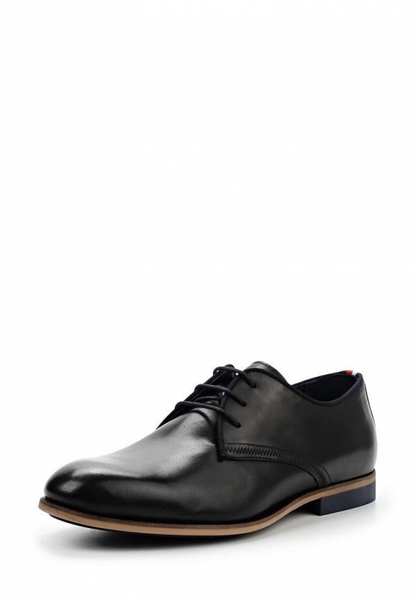 Мужские ботинки Tommy Hilfiger (Томми Хилфигер) FM0FM00823