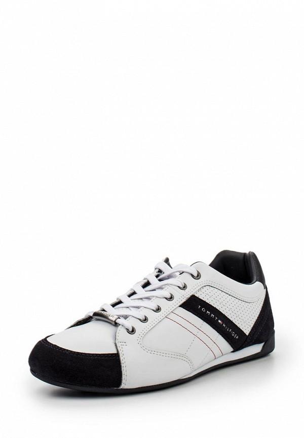 Мужские кроссовки Tommy Hilfiger (Томми Хилфигер) FM56821518
