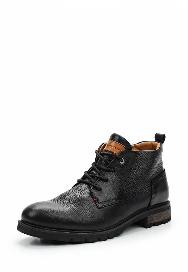 где купить Ботинки Tommy Hilfiger Tommy Hilfiger TO263AMTPC36 по лучшей цене