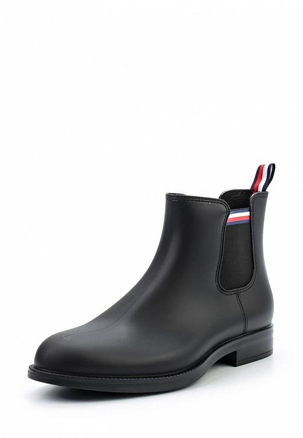 Ботинки Tommy Hilfiger Tommy Hilfiger TO263AMTPC62